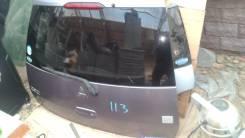 Дверь багажника. Mitsubishi Colt, Z27A, Z27WG, Z25A, Z27AG, Z27W