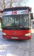 Golden Dragon XML6102. Продается автобус, 6 500 куб. см., 21 место