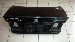 Крышка багажника. Honda Accord, E-CF5, E-CF4, CF3, E-CF3, GF-CF3, GF-CF5, GF-CF4, GH-CF4, GH-CF5