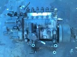 Топливный насос высокого давления. Nissan Diesel Двигатель MD92