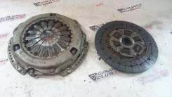 Сцепление. Toyota Caldina, ST215W Двигатель 3SGTE