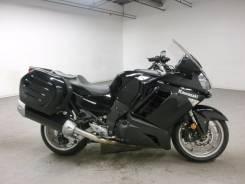 Kawasaki 1400GTR. 1 400 куб. см., исправен, птс, без пробега. Под заказ