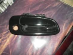 Ручка двери внешняя. Toyota Caldina, CT199, CT197, CT198
