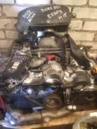 Двигатель в сборе. Subaru Legacy, BL5 Subaru Forester, SG5 Subaru Impreza, GH6 Двигатель EJ203