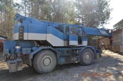 Kobelco. Продается кран Kobelko RK-250, 7 560 куб. см., 25 000 кг., 42 м.