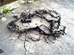 Электропроводка. Toyota Hiace, RZH102V Двигатель 1RZ