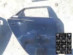 Дверь задняя правая Hyundai ix35 770042Y000