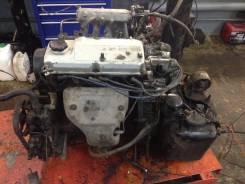 Двигатель в сборе. Mitsubishi Lancer Mitsubishi Colt Двигатель 4G13