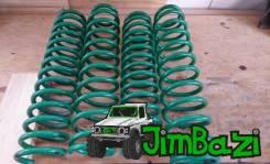 Пружина подвески. Suzuki Jimny, JB43, JB33W, JB23W, JB43W Suzuki Jimny Wide, JB33W, JB43W. Под заказ