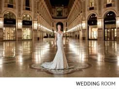 Продажа известного свадебного салона