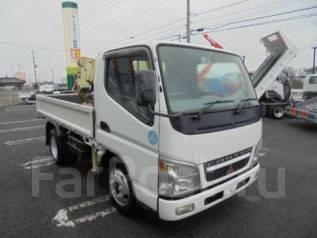 Mitsubishi Canter. , 5 200 куб. см., 2 000 кг. Под заказ