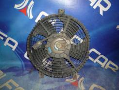 Диффузор радиатора кондиционера с вентилятором Toyota Sprinter Carib AE111