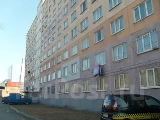 Гостинка, улица Надибаидзе 26. Чуркин, частное лицо, 18 кв.м. Дом снаружи