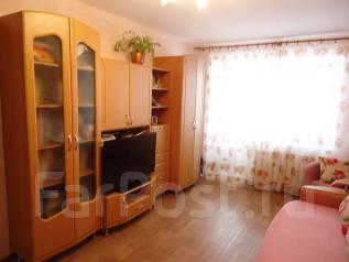 2-комнатная, улица Ленинградская 33. ленинский округ , частное лицо, 47 кв.м.