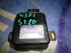 Датчик положения дроссельной заслонки Toyota Chaser SX80 4SFI
