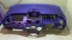 Панель приборов. Honda Odyssey, RB2 Двигатель K24A