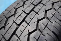 Dunlop DV-01. Летние, 2013 год, 5%, 4 шт