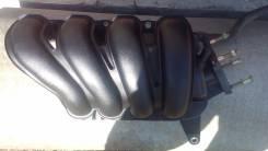Коллектор впускной. Toyota Wish, ZNE10 Toyota Allion, ZZT240 Двигатель 1ZZFE