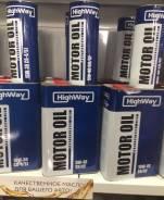 HighWay. Вязкость 5W-30, 10W-40, полусинтетическое
