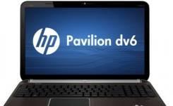 HP Pavilion dv6-6b06er