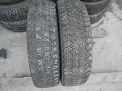 Bridgestone W940. Зимние, без шипов, 1999 год, износ: 30%, 2 шт