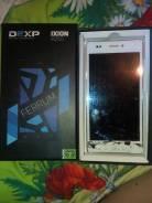 DEXP Ixion M250 Ferrum. Б/у