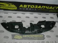 Защита (пыльник) переднего бампера нижний Mitsubishi ASX