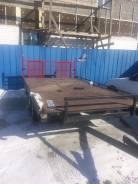 Курганские прицепы Тандем 82132Е. Прицеп двух осный категория в курган 2015года выпуска хабаровск, 1 000 кг.