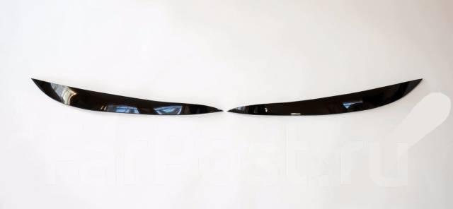 Накладка на фару. Nissan Maxima, A33