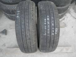 Bridgestone B250. Летние, 2010 год, износ: 30%, 2 шт