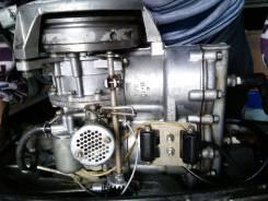 Вихрь. 30,00л.с., 2х тактный, бензин, нога S (381 мм)
