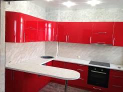 Кухонные гарнитуры. Под заказ