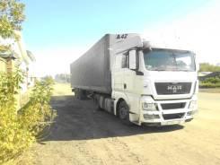 MAN TGX 18.400 4x2 BLS. Продам седельный тягач, 10 518 куб. см., 18 000 кг.