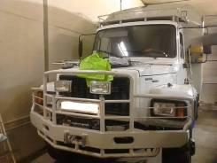 ГАЗ-33081 Егерь II. Продам офигенный Болотоходо монстр, 2 500 куб. см., 3 000 кг.