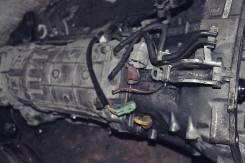 Автоматическая коробка переключения передач. Mitsubishi Pajero, V65W, V75W Двигатели: 6G74, 6G74GDI