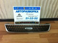Решетка радиатора. Toyota Carina ED, ST182, ST180 Двигатель 3SFE