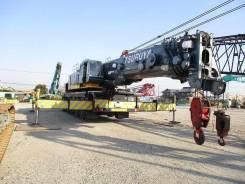 Kato. Автокран КАТО, 130 000 кг. Под заказ
