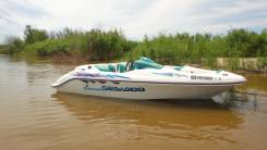BRP Sea-Doo. Год: 1997 год, длина 5,00м., двигатель стационарный, 110,00л.с., бензин