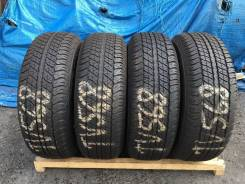 Dunlop Grandtrek AT20. Летние, 2014 год, без износа, 4 шт