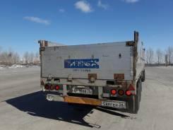 Trailmobil. Продаётся прицепtrail Mobile P239D, 20 000 кг.