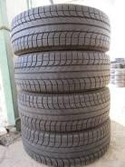 Michelin Latitude X-Ice. Зимние, без шипов, 2013 год, износ: 20%, 4 шт