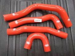 Патрубок радиатора. Mitsubishi Lancer, CY, CS2W, CS6A, CS5W, CS5A, CS2A Двигатели: 4B10, 4G15, 4B11, 4G94, 4G93, 4A91