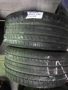 Michelin Pilot Sport. Летние, 2014 год, износ: 20%, 2 шт