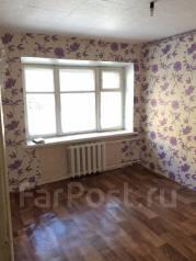 2-комнатная, улица Аксёнова 47. Индустриальный, частное лицо, 36 кв.м.