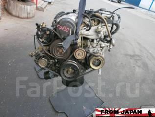 Двигатель в сборе. Mitsubishi Libero, CB2W Двигатель 4G15. Под заказ