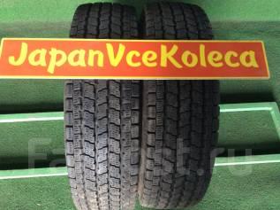 Yokohama. Зимние, без шипов, 2014 год, износ: 10%, 2 шт