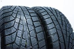 Pirelli W 210 Sottozero. Зимние, без шипов, износ: 10%, 2 шт
