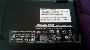 "Asus. 13.3"", WiFi, Bluetooth"