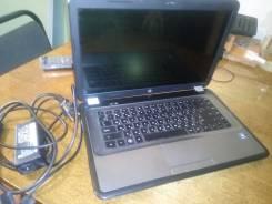 "HP Pavilion g6. 15.6"", 1,4ГГц, ОЗУ 4096 Мб, диск 320 Гб, WiFi, Bluetooth, аккумулятор на 3 ч."