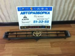 Решетка радиатора. Toyota Scepter, SXV15, VCV15, VCV10, SXV10 Toyota Camry, SXV11, MCV10, VCV10, SXV10 Двигатели: 5SFE, 3VZFE, 1MZFE, 3SFE
